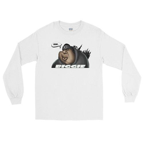 Biggie - Long Sleeve Shirt