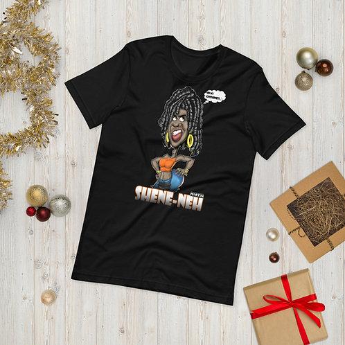 Sheneneh Jenkins - Unisex T-Shirt