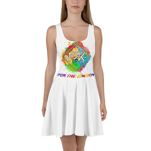 FTK Skater Dress
