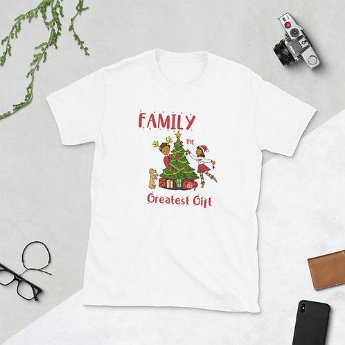 Family - Unisex T-Shirt