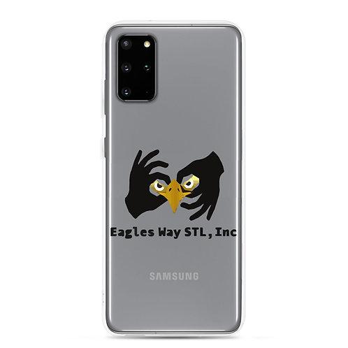 Eagles Way - Samsung Case