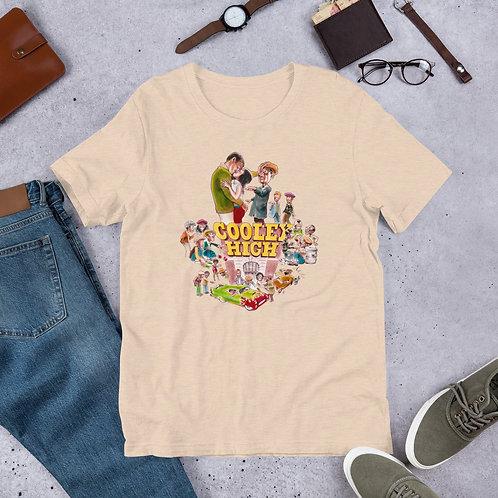 Cooley High - Unisex T-Shirt