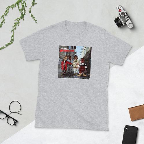 Juice Unisex T-Shirt