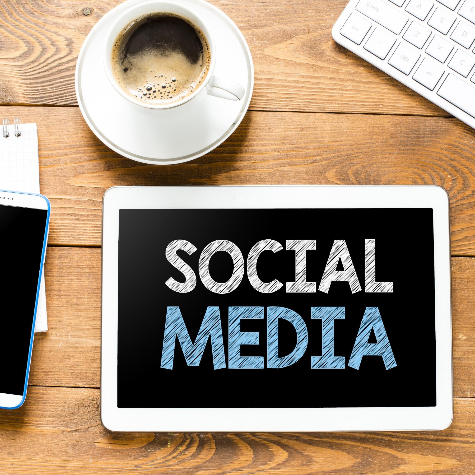 Social Media Sampler Package