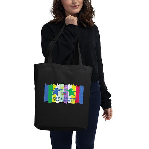 Trels Home Tote Bag