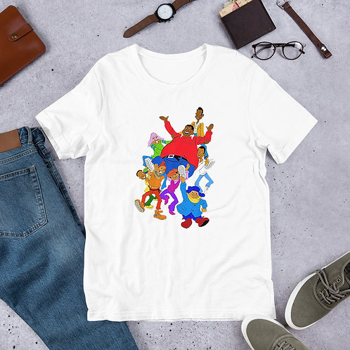 Fat Albert - Unisex T-Shirt