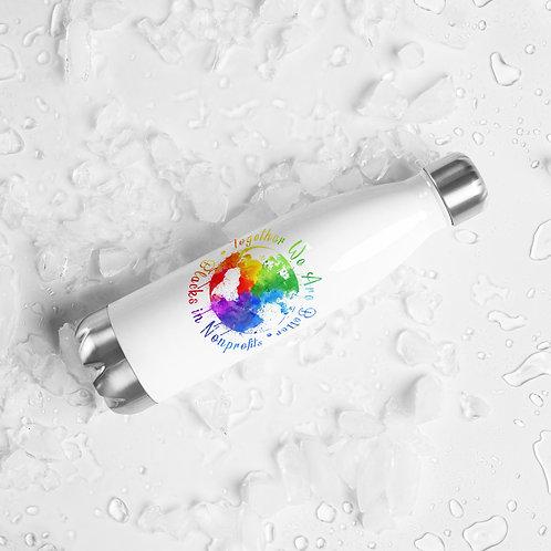 BIN Stainless Steel Water Bottle