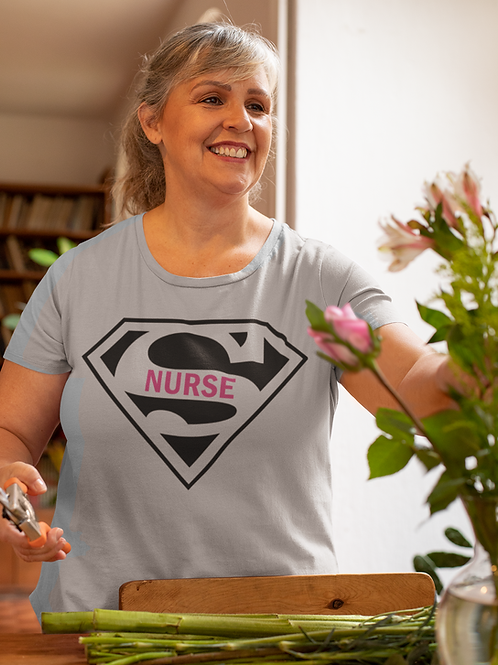 Nurse Life - Superwoman