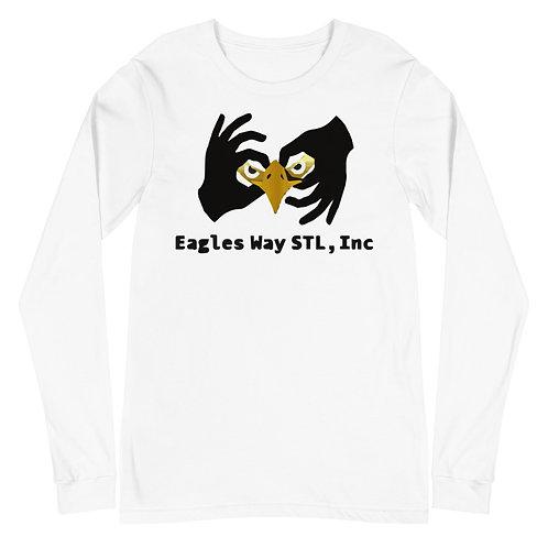 Eagles Way - Unisex Long Sleeve Tee
