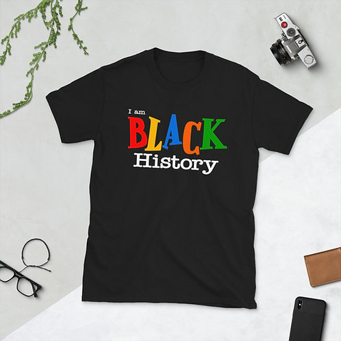 I'm Black History