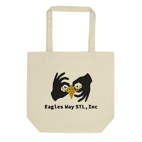 Eagles Way - Tote Bag