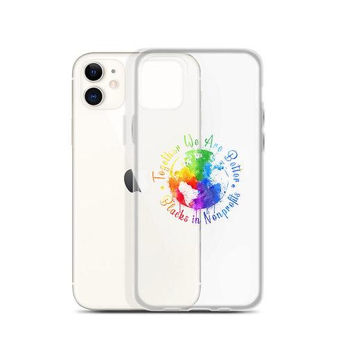 iPhone Case (11, 11 Pro, 11 Pro Max, 7 Plus/8 Plus, 7/8, SE, X/XS, XR, XS Max)