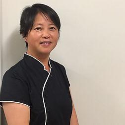 Dr. Karen Zhang