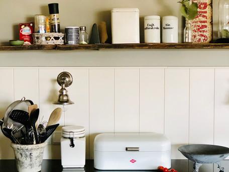 Idee für die Küchenrückwand