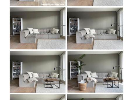 In 8 Schritten perfekt dekoriert