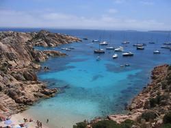 Arcipelago della Maddalena 2