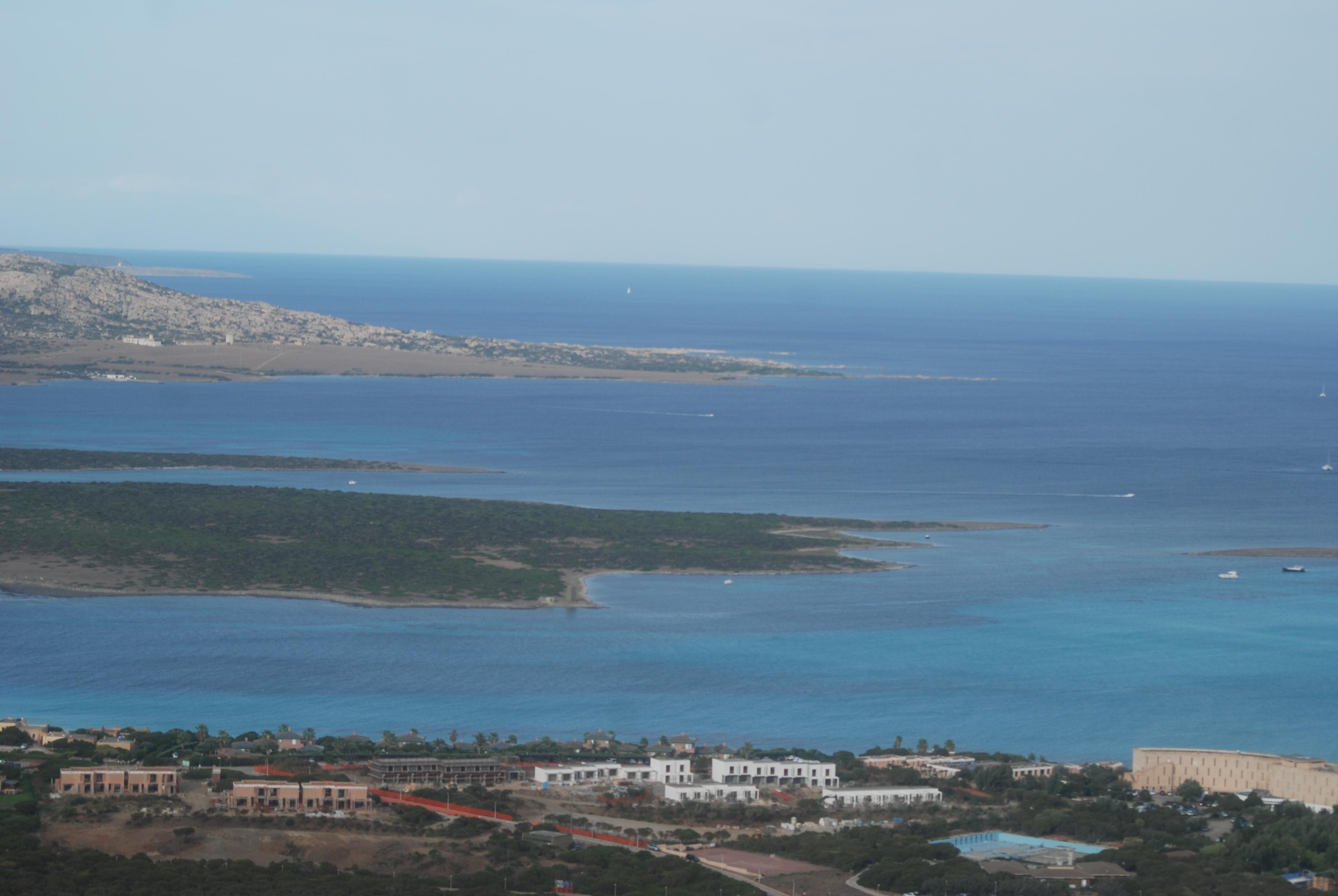 Asinara - Sardegna