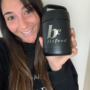 Be Fit Food -My new BFF!