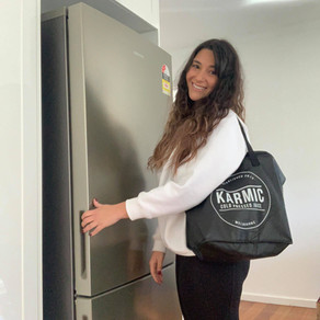 Why and How I went 3 days with no solids -  Karmic Juice Cleanse