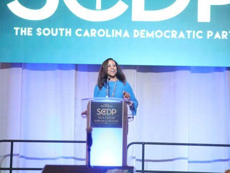 WATCH Mia's MSNBC analysis of Joe Biden's big win and the results of the SC Democratic Primary