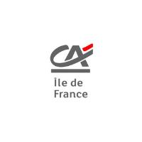 logo CA IDF