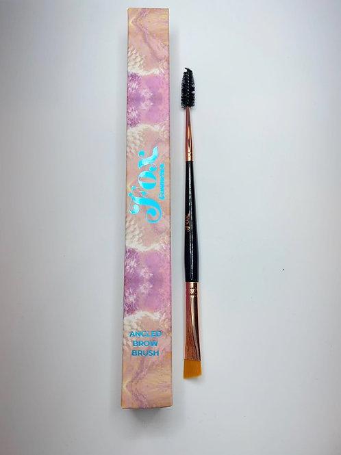 Fox Cosmetics Brow Brush