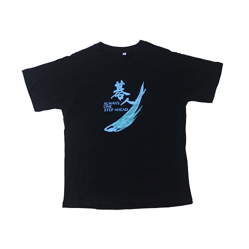 碁人潮衣 - T恤
