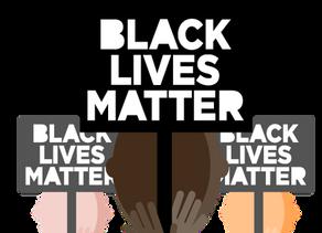 K-pop vs. The #BlackLivesMatter Movement