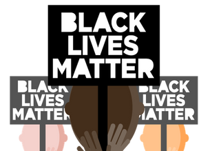K-pop vs. The #BlackLivesMatter Movement
