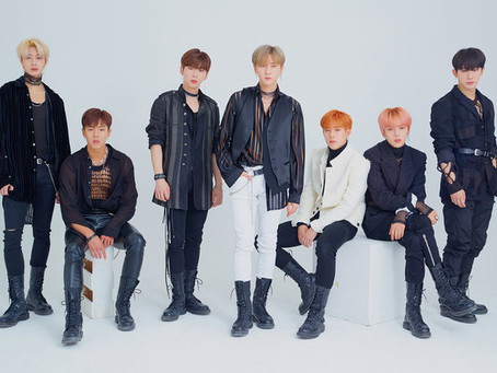 MONSTA X's Organic Growth in the Most Dominant Music Market in the World