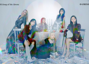 GFRIEND: Song of the Sirens or Song of the Year?
