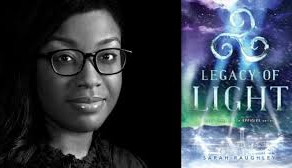 Can Black Women Dare to be Themselves in the Writing Industry? Interview with author Sarah Raughley