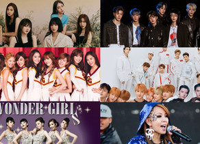How K-Pop Can Expand Its Presence in Global Music Markets