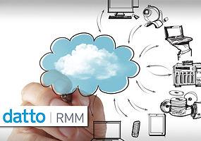 Servizio di Gestione Remota dei sistemi informatici Datto RMM Remote Monitoring and Management