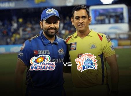 MUMBAI INDIANS VS CHENNAI SUPER KINGS post match day analysis!!