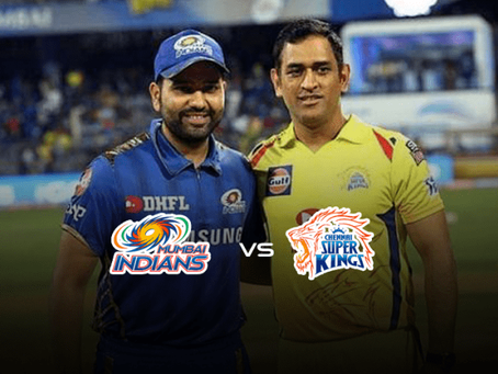 MUMBAI INDIANS VS CHENNAI SUPER KINGS post match day analysis!!