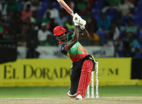 CPL 2020; Match 25 and Match 26 report: