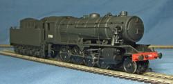 WD 2-8-0 No.77161