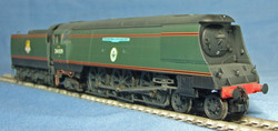 Battle of Britain Class No.34109 - 3