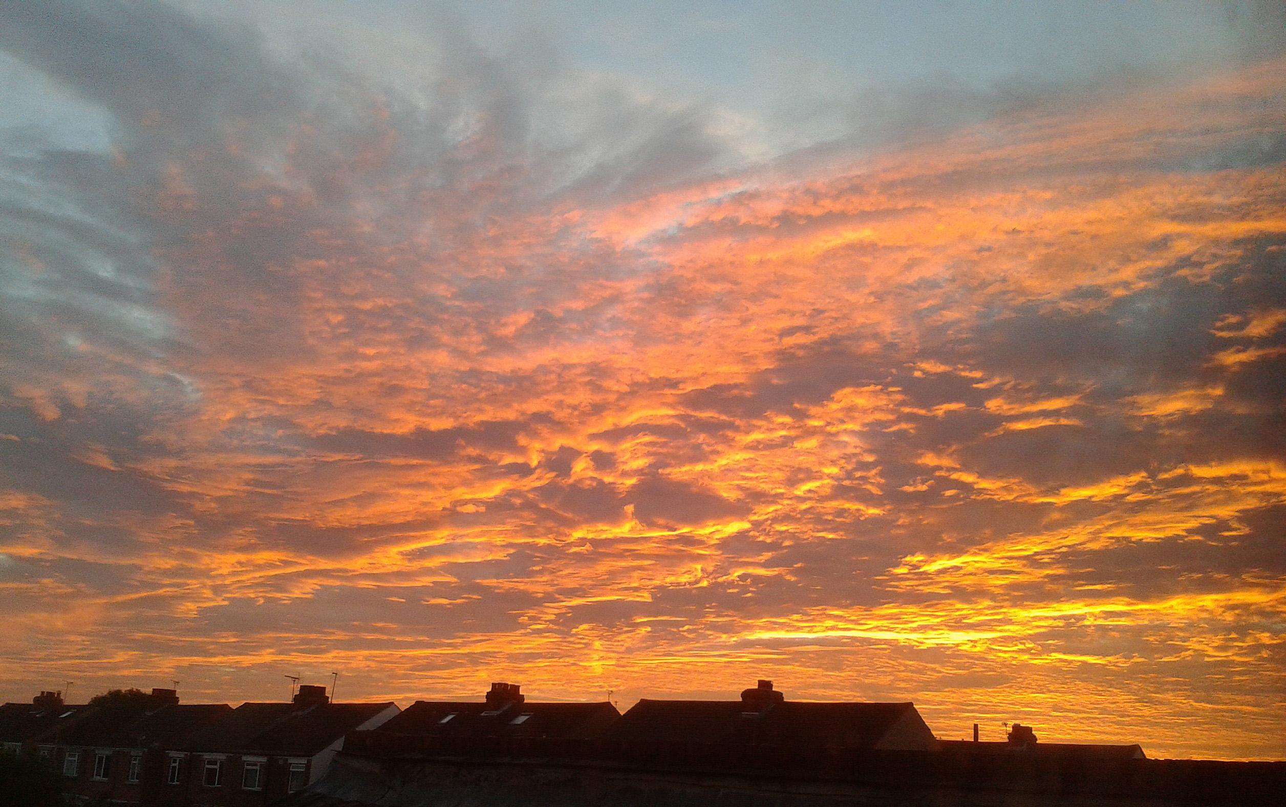 2013-08-17 Sunrise