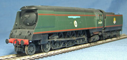 Battle of Britain Class No.34109 - 2