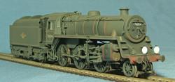 BR 4MT 2-6-0 No.76054