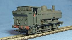 BR(WR) 57XX 0-6-0T No.5715