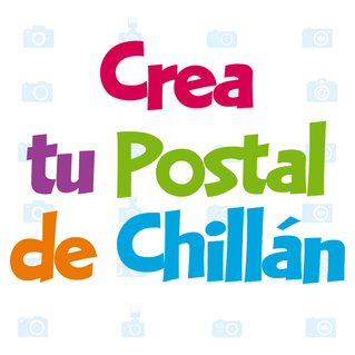 Bases Concurso Crea tu Postal de Chillán