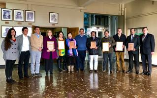 Reconocimiento Municipal de Patrimonio 2018