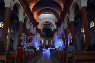 Palomar y Surco y Semilla se suman a campaña para reconstruir Iglesia San Francisco