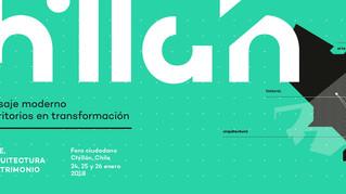 Chillán: más patrimonial y moderno de lo que imaginas