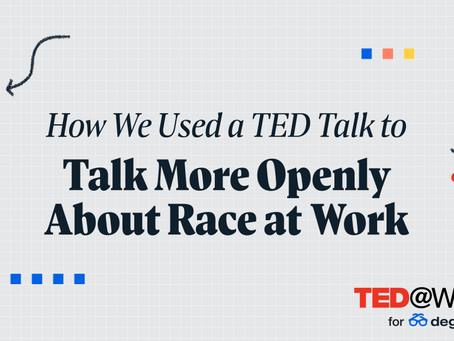 職場での人権問題についてよりオープンに会話する方法