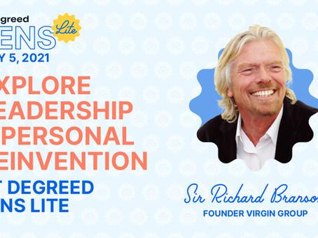 Degreed LENS Liteでリーダーシップと個人の再改革を探る