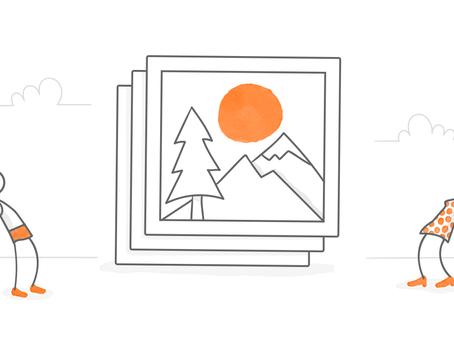 Rise 360コースで画像を使用するクリエイティブな7つの方法